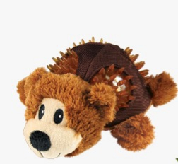 OUT OF STOCK Kong Shells Bear