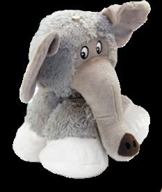 Kong Stretchezz Legz (Elephant Small)