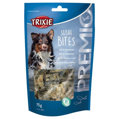 Trixie Premio Sushi Bites - Light