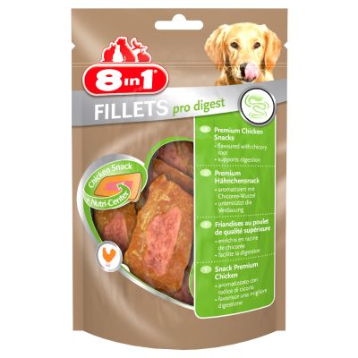 ***OUT OF STOCK***8in1 Fillets Pro Digest
