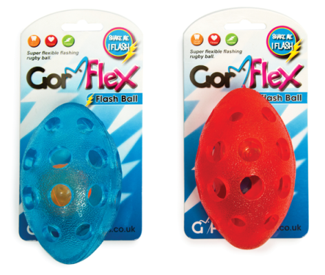 Gor Flex Flash Ball (13.5cm