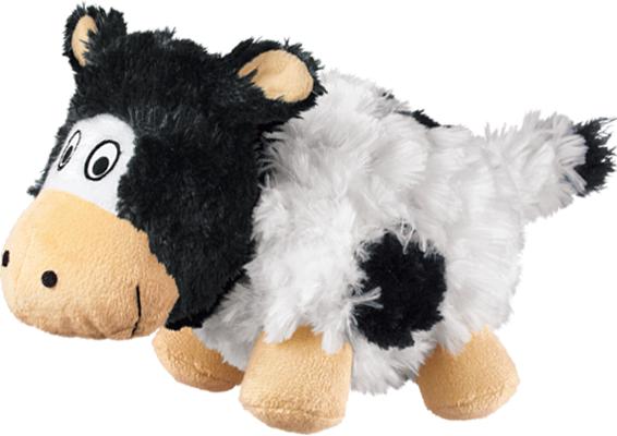 Cow Kong Cruncheez