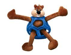 """Kong Puzzlements """" Beaver"""""""