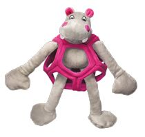 """Kong Puzzlements """"Hippo"""""""