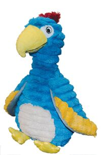 """Patchwork Pet Feathered Friend """" Dodo""""   15 inch"""