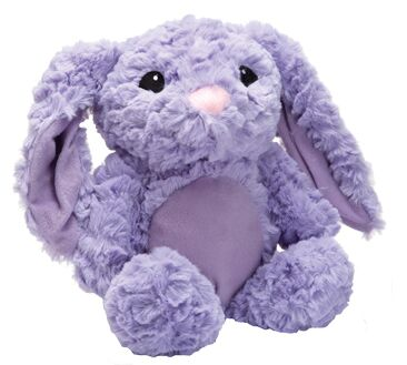 OUT OF STOCK Patchwork Pet Pastel Rabbit  15 inch