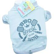 BBQ Official Taster T Shirt