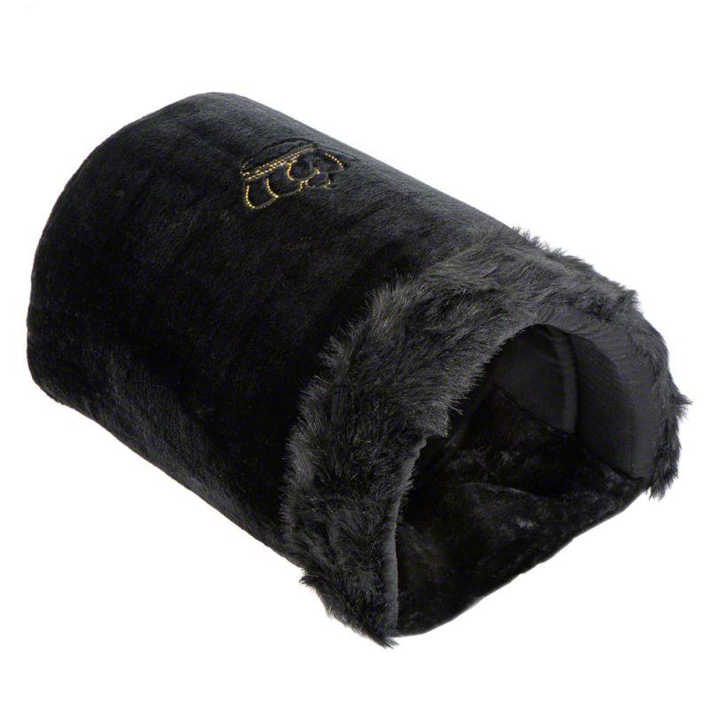 Royal Pet Cuddle Bag XXL - Black