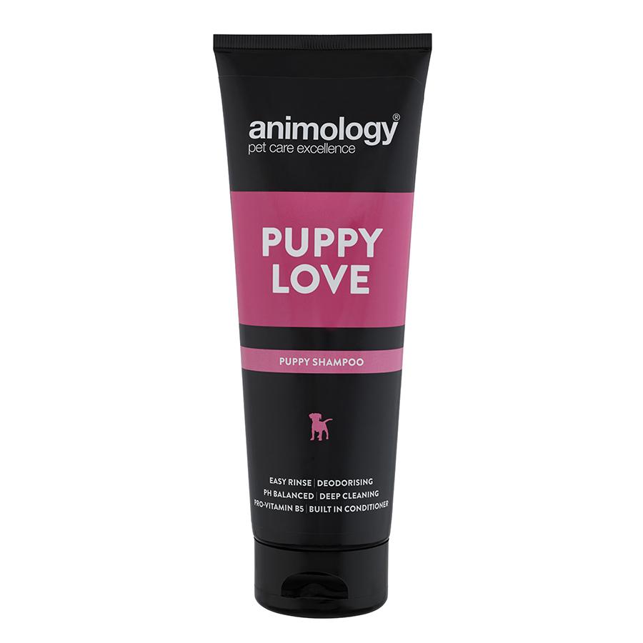 Puppy Love Puppy Shampoo 250ml