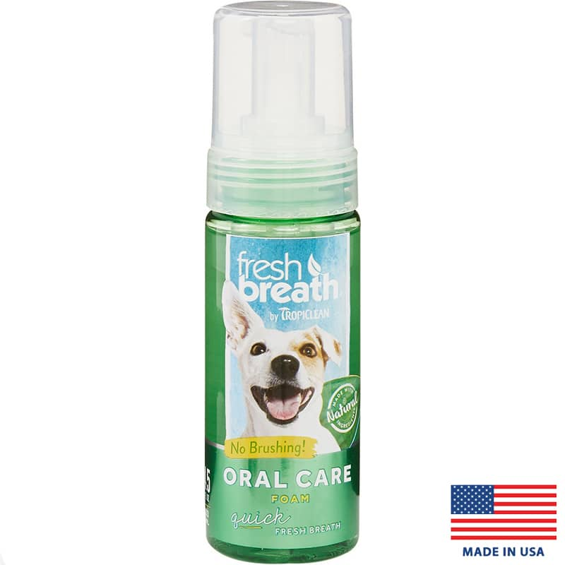 ***OUT OF STOCK*** Fresh Breath Dental Clean